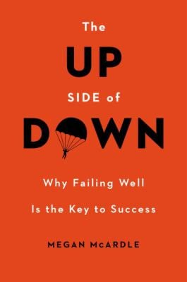 The-Up-Side-of-Down-McArdle-Megan-9780670026142