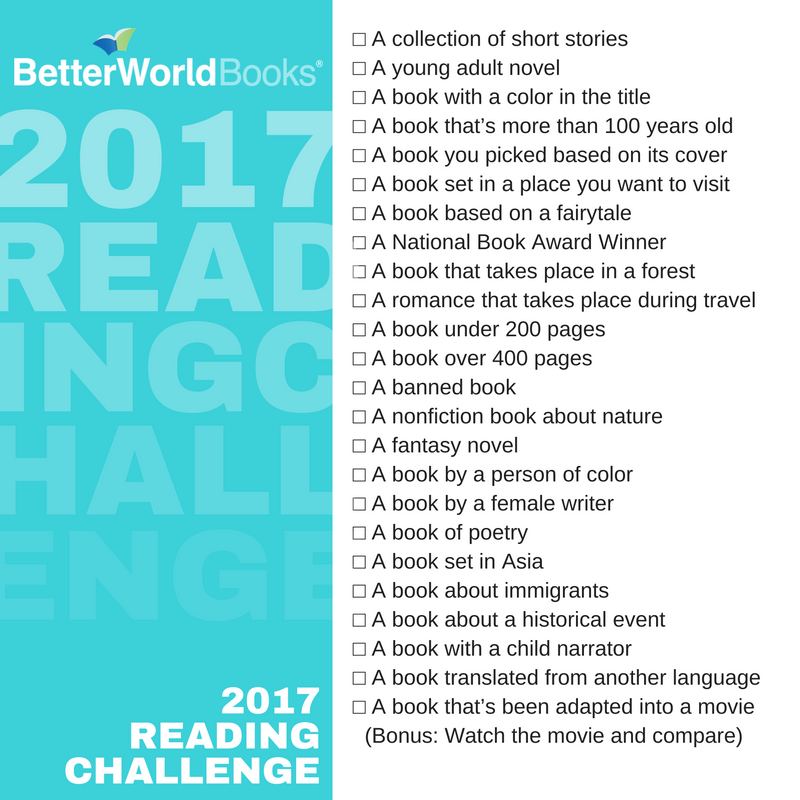 reading challenges The multicultural children's book day website and view our booklists, reading resources and other useful multicultural information multicultural books for kids pinterest board has even more reading ideas.