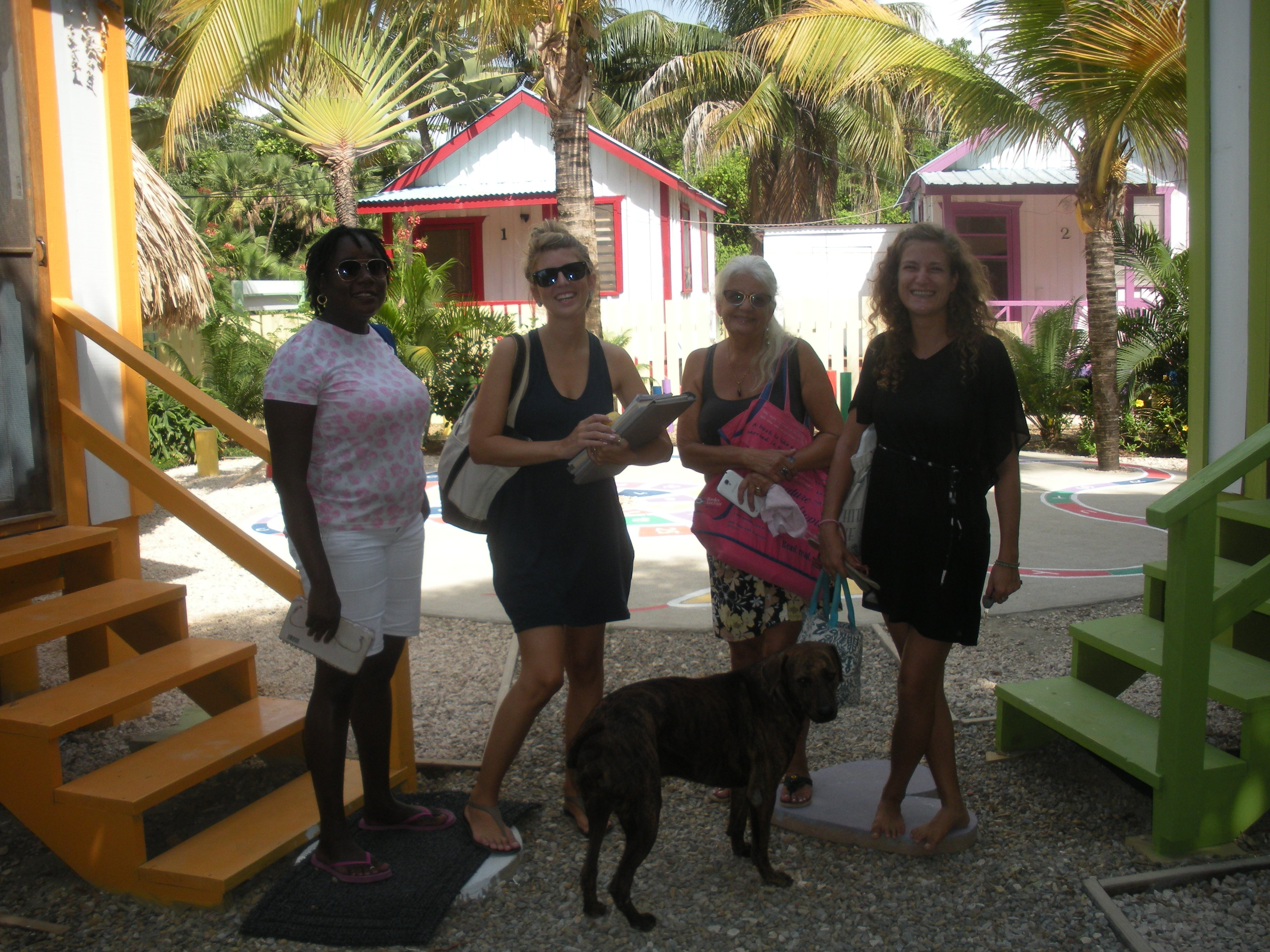 Better World Books Boosts Books for Belize