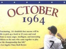 Staff Book Review: October 1964 by David Halberstam
