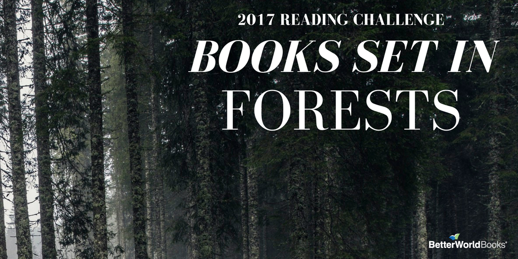 Books That Take Place in a Forest