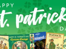 Going Even Greener – Happy St. Patrick's Day!