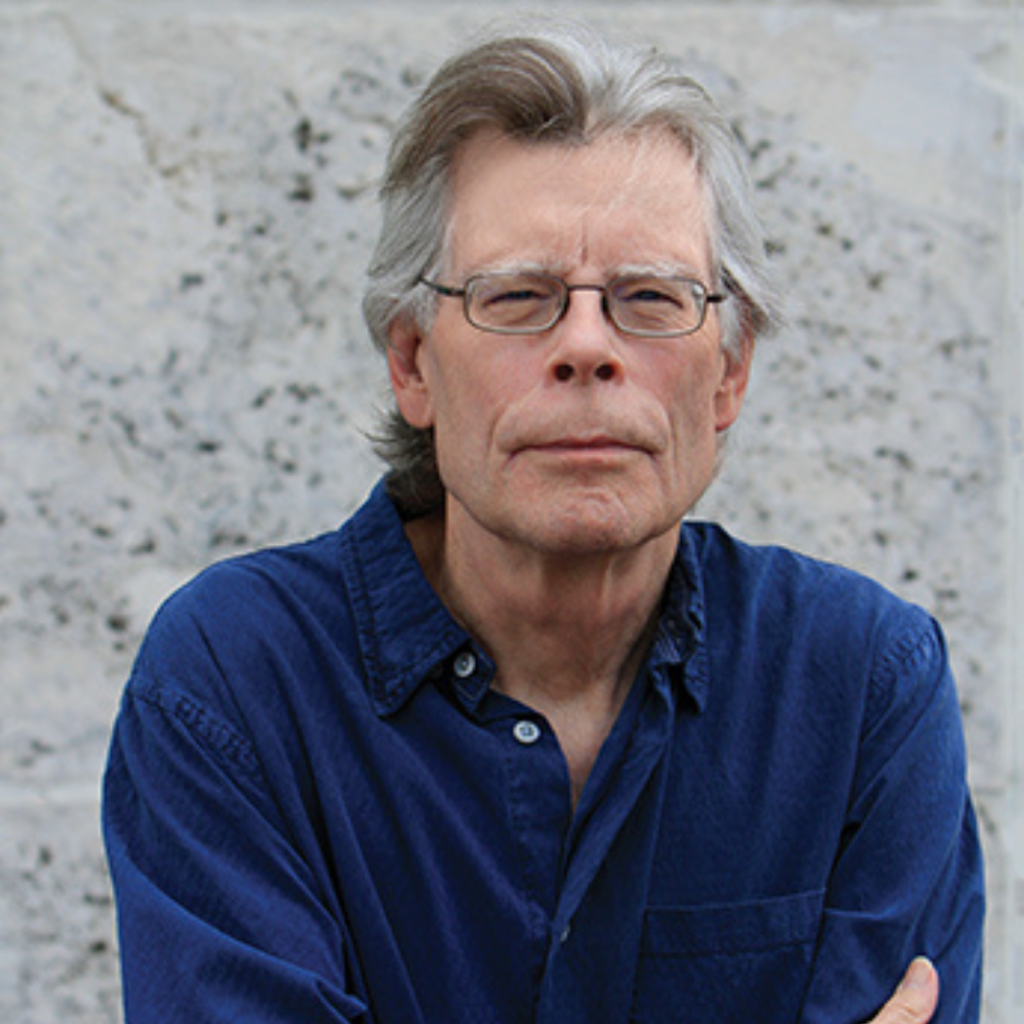 Get to Know: Stephen King