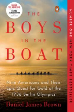 Five Books to Read Alongside the Olympics