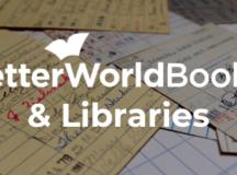 Better World Books & Libraries